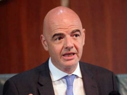 Gianni Infantino Says FIFA Salary Less Than 2 Million USD