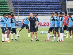 India Announce Probables For Friendly Against Puerto Rico