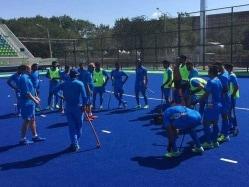 Sania Mirza, TT Squad Reach Olympic Village; Hockey Team Wins Warm-up