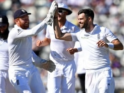 James Anderson Credits Zaheer Khan For Helping Him Become No.1