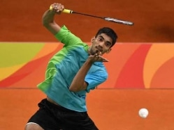 Kidambi Srikanth Loses, Indian Challenge Over In Japan Open Super Series