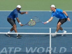 Leander Paes-Andre Begemann Beaten in St. Petersburg Open Final