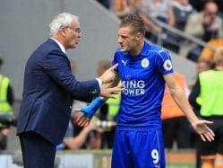 Premier League: Hull City Stun Champs Leicester, Manchester City Make Winning Start