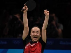 Rio Games: Mima Ito Becomes Youngest Table Tennis Olympic Medallist