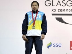 Rio Olympics: Lifter Mirabai Chanu Targeting a Podium Finish