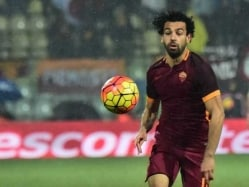 AS Roma Sign Egypt Winger Mohamed Salah From Chelsea FC