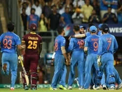 Dhoni's India Set to Dazzle USA in T20 Internationals Vs West Indies