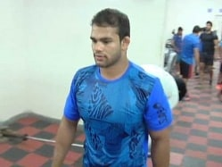 Narsingh Yadav Doping Case Set to be Formally Probed by CBI