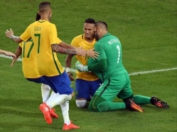 Rio 2016: Neymar Guides Brazil to Maiden Football Gold Medal vs Germany