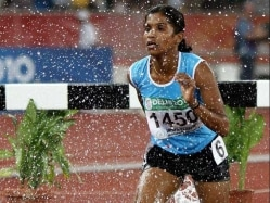Olympian OP Jaisha to Train From Next Week, Ignores Medical Advice