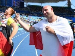 Polish Olympian Auctions Rio Medal to Save Boy Battling Cancer