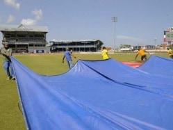 Queen's Park Oval Outfield Rated Poor by Match Referee