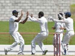 3rd Test: India Thump West Indies By 237 Runs, Take Unassailable 2-0 Lead In Series