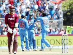 India vs WI 2nd T20, Live: Mishra, Ashwin Restrict Windies To 143