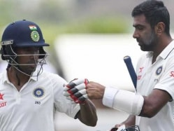 3rd Test: Partnership with Saha Could be Series-Changing, Says Ashwin