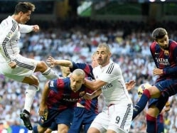 Real Madrid, Barcelona Rights Fines Annulled By Spanish Court