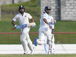 Rohit Sharma, Darren Bravo Fined For Verbal Duel