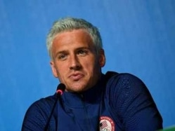 After Rio 2016 Scandal, Ryan Lochte to Appear on US Reality Show
