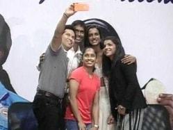 Sachin Tendulkar Lauds Rio Winners, Hopes Journey Doesn't Stop Here