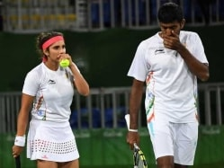 AITA Says Sania 'Verbally' Sought Intervention in Venus Doping Claim