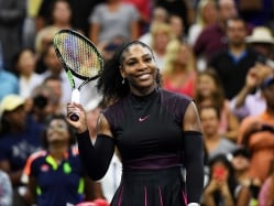 Serena Starts Strong in Bid For Seventh US Open Title, Wawrinka Wins