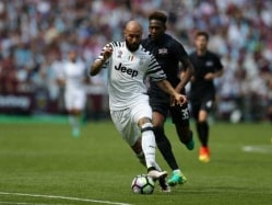 Premier League: West Ham United Sign Simone Zaza on Loan From Juventus