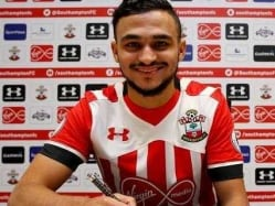 Premier League: Southampton Make Club Record Swoop For Sofiane Boufal
