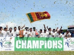 Rangana Herath Guides Sri Lanka To Historic Series Win Against Australia