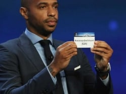 Thierry Henry Becomes Belgium Assistant Coach