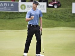 In-form Thomas Pieters Gets Europe Ryder Cup Nod