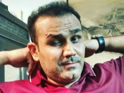 On Janmashtami, Virender Sehwag Plays With The Word 'Krishna'