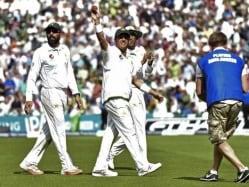Yasir Shah Stars as Pakistan Beat England to Draw Series 2-2