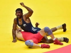 London 2012 Silver Medal Will Help Ease Pain of Rio Defeat: Yogeshwar Dutt