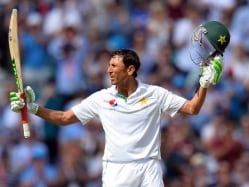 Younis Khan and Yasir Shah Leave England Reeling At The Oval