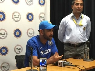 India Can Become World No 1 in Tests by End of Season: MS Dhoni