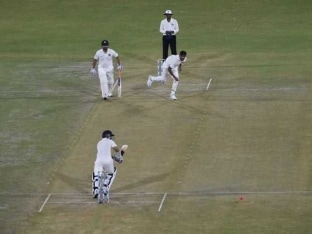 Duleep Trophy: Kuldeep Yadav's Guile Puts India Red in Driver's Seat