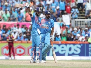 KL Rahul Smashes Joint Second-Fastest Century, India Lose Thriller By One Run