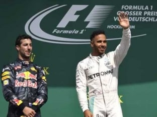 Lewis Hamilton Faces Grid Penalties In Quest For Championship Dominance