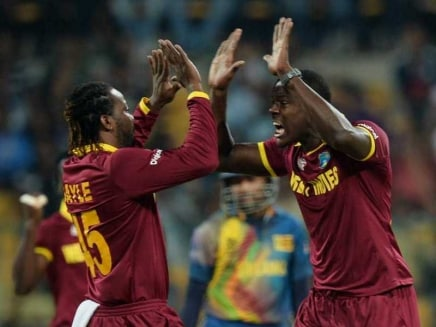 T20s vs India - Not Too Many Egos To Handle in West Indies: Carlos Brathwaite