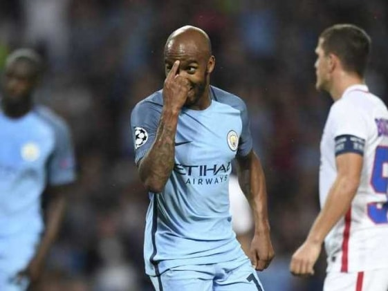 Manchester City Advance to Champions League Play-Offs