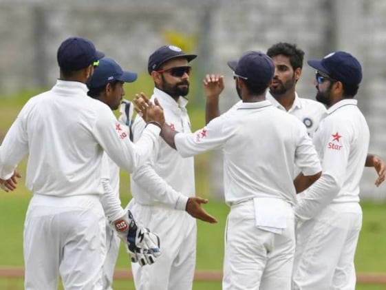 India vs New Zealand Test Cricket: Spin Key in Battle of Unequals