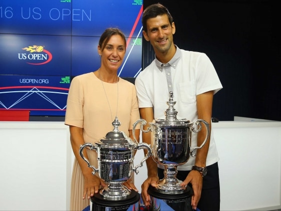 US Open: 'Big Four' in No Mood to Cede Power