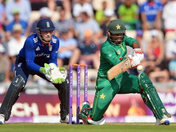 Pakistan vs England, Live Cricket Score - 2nd ODI
