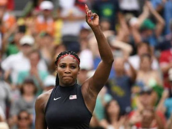 Serena Williams Eyes More Glory In 2016 US Open