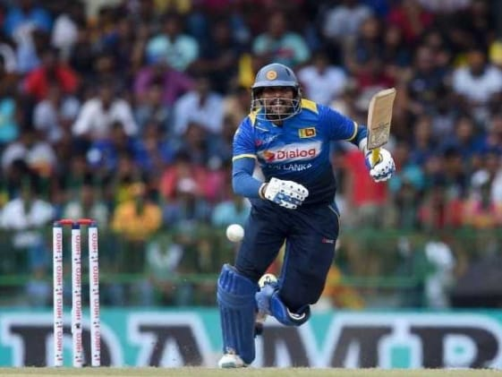 Tillakaratne Dilshan, Inventor of 'Dilscoop' To Retire From ODIs, T20Is After Australia Series