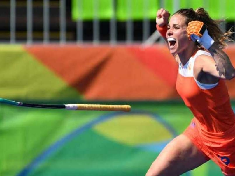 Rio 2016: Netherlands Eye 'Three-Peat', Face Britain For Gold