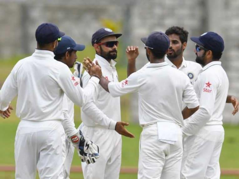 Indian cricket team 1308