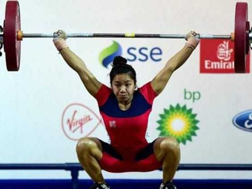 Rio Games: Weightlifter Mirabai Chanu fails to complete her event