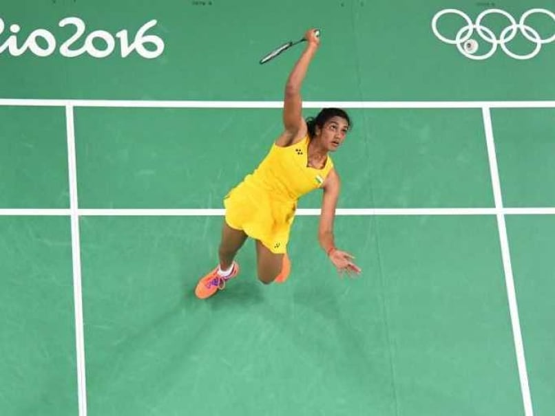 Sizzling Sindhu goes down fighting, settles for silver