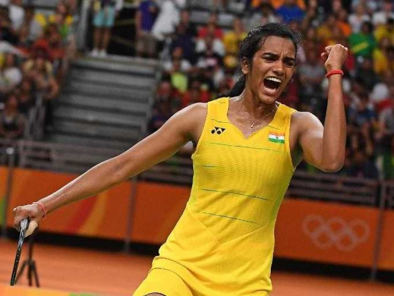 Rio 2016: PV Sindhu Will Finally Be Allowed Phone, Ice-Cream By Pullela Gopichand